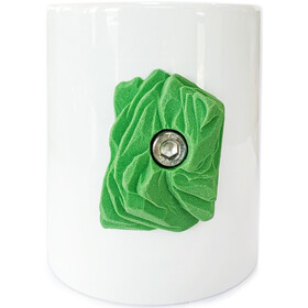 YY VERTICAL Climbing Mug green